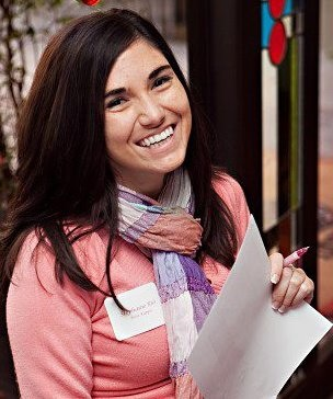 Stephanie Riel