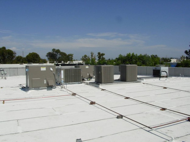 17520 Newhope - New Roof and HVAC Units