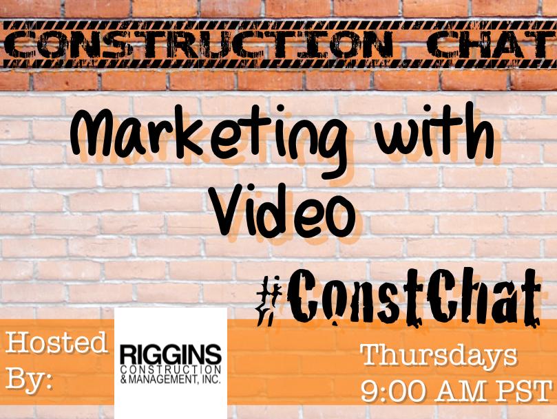 #ConstChat Video