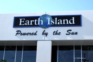 Earth Island Natural Foods