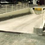 Truck Dock